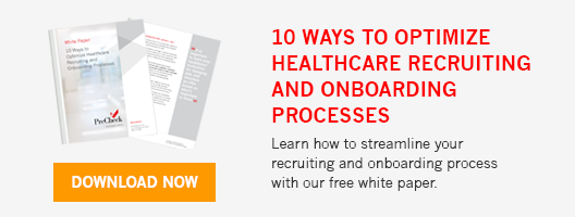 10 Ways to Optimize Healthcare Recruiting and Onboarding Processes