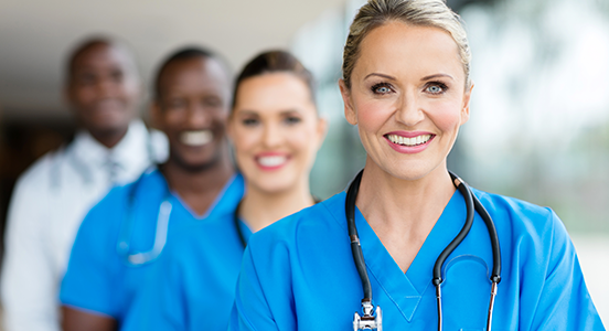 3 Ways to Empower Nurses to Become Effective Leaders