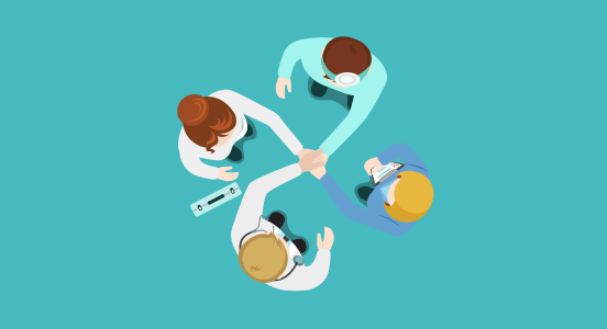 4 Essential Elements of Collaborative Care in Healthcare