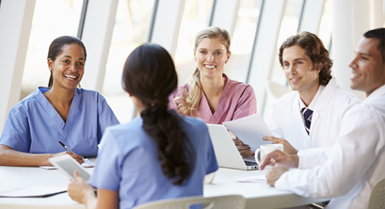 hr practices in hospitals Healthcare organizations that employ large numbers of registered nurses are keen to learn more about the role that organizational policies and practices play in reducing voluntary turnover .