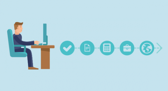 5 Strategies to Optimize the Onboarding Process with HR Technology ...