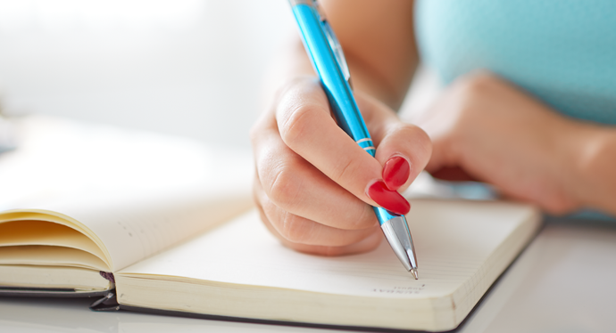 Bullet Journaling for Strategic Healthcare HR: Accomplish Your Goals in the New Year