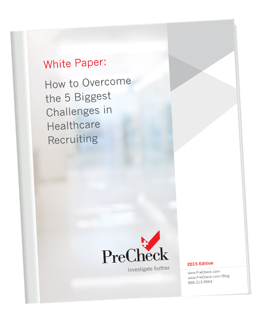 How To Overcome The 5 Biggest Challenges In Healthcare