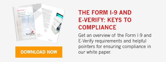 White Paper] Form I-11 and E-Verify Best Practices for ...