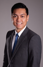 Vinh Nguyen, Executive Director of Information Technology, PreCheck