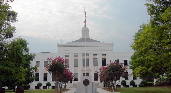 Changes to Georgia Expungement and Restriction of Certain Criminal Records