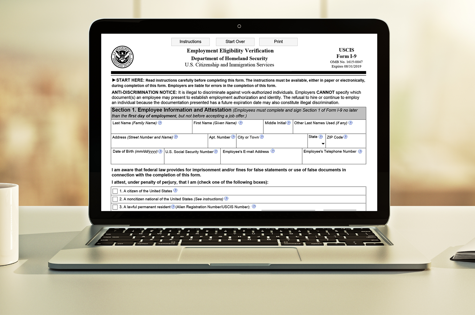 Automated Employment Verifications | PreCheck