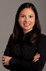 Cristina Esguerra, Product Manager for Drug Screening, EmployCheck and I-9Ensure, PreCheck