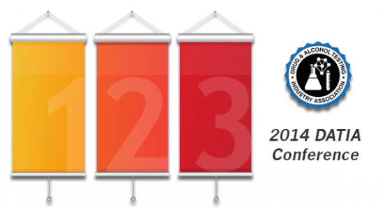 3 Drug Testing Takeaways from the 2014 DATIA Conference