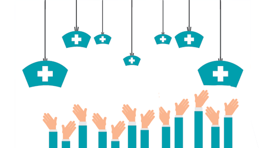 3 Takeaways from CareerBuilder's Pulse of Healthcare