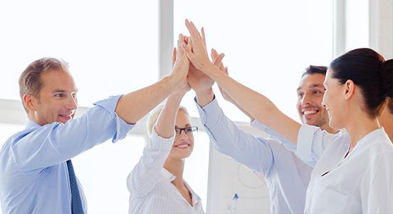 4 Keys to Building Winning Teams in Healthcare