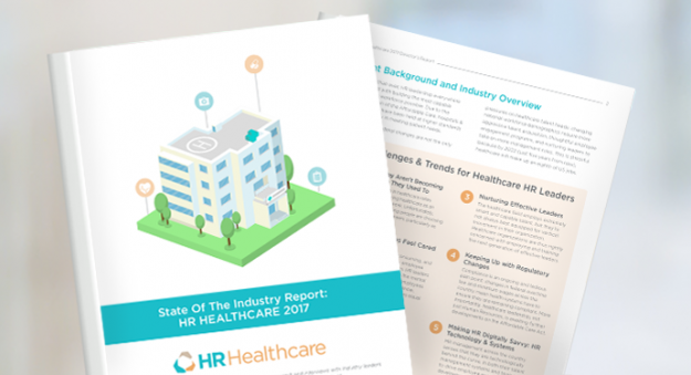 4 Takeaways from the HR Healthcare 2017 Director's Report