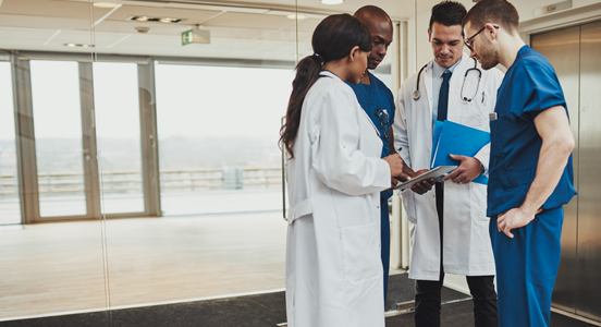 5 Patient Safety Success Stories in Healthcare   PreCheck