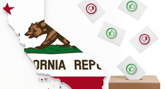 Californians to Vote on Mandatory Physician Drug Testing and Increase to Medical Malpractice Cap
