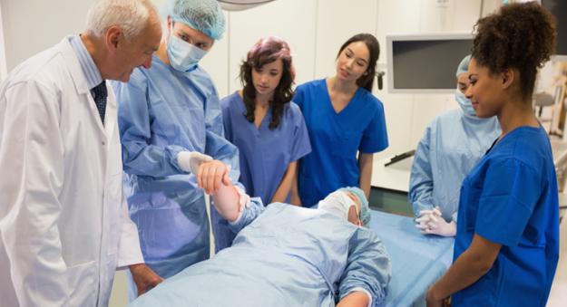 healthcare student internship programs  4 best practices
