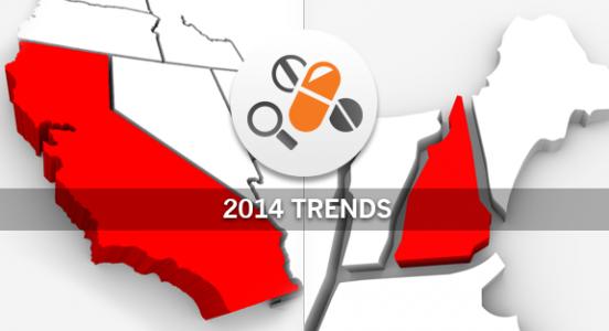 Healthcare Worker Drug Testing Trends for 2014