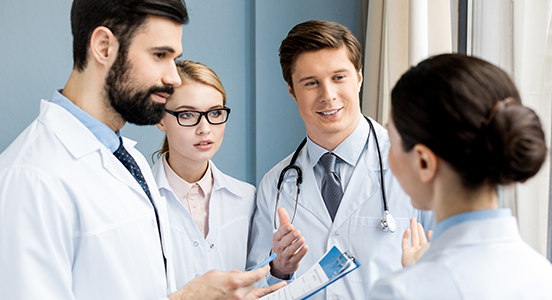 How Medical Staff Services Can Adapt to the Growing Physician Employment Trend