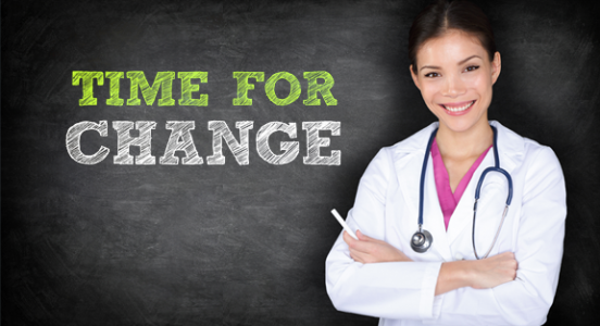 How Cultural Transformation Can Improve Performance in Healthcare