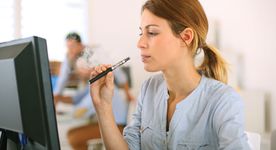 [Webinar] Marijuana, E-Cigarettes and Other Smoky Things