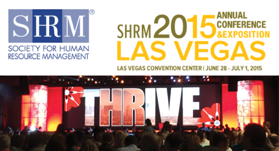 5 Takeaways from the SHRM 2015 Conference | PreCheck