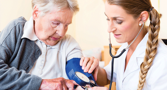 The OIG Recommends Background Check Standards for Home Health Agencies
