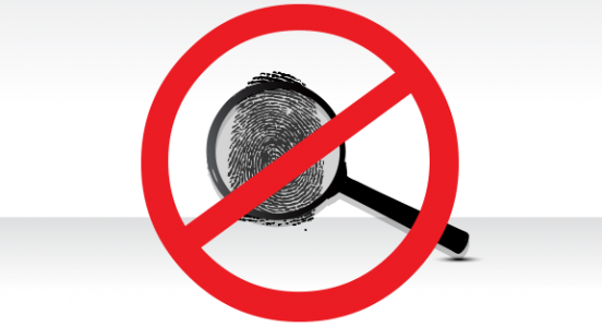 Top 5 Reasons Why Employers Shouldn't Rely on FBI Fingerprint Background Checks