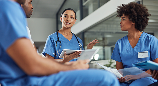 How Healthcare Employers Can Manage Nursing Talent More Strategically