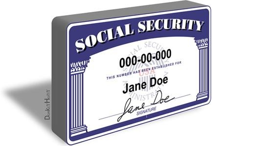 The Fundamentals of a Social Trace