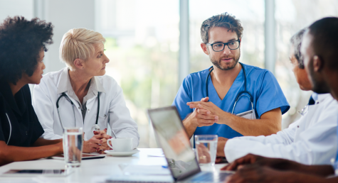 How Healthcare Organizations Can Attract a Multi-Generational Workforce