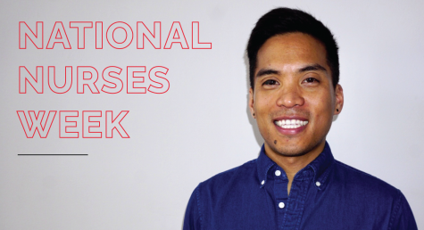 PreCheck Celebrates National Nurses Week 2020 with Phong Nguyen