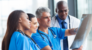 3 Ways Healthcare HR Can Use Diversity to Improve Patient Care