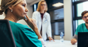 3 Ways to Address Mental Health in the Healthcare Workplace