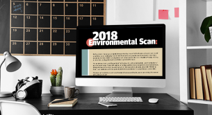5 Takeaways from the AHA's 2018 Environmental Scan