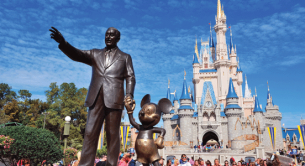 5 Healthcare HR Lessons Inspired from Disney