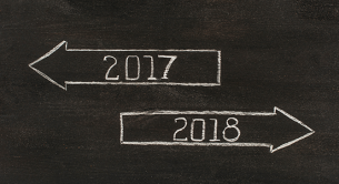 8 Healthcare HR New Year Resolutions for 2018