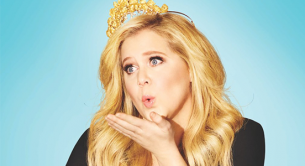 """How HR Can Address a """"Trainwreck"""" Like Amy Schumer"""