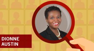 Employee Spotlight: Dionne Austin