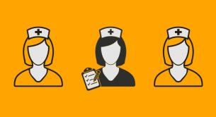 3 Healthcare HR Strategies for Overcoming Nursing Shortages