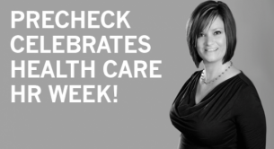 Celebrating Health Care HR Week 2014 with René Hatfield