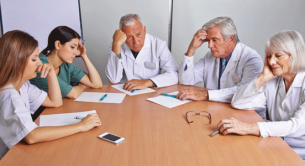 How to Improve Physician Engagement and Retention