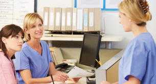 Is Workplace Flexibility Right for Healthcare?