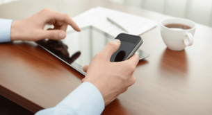 Beyond Social Media: The Dangers of Mobile Devices in the Workplace