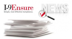 Latest Version of the Form I-9 Released