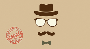 PreCheck Recognizes Prostate Cancer During Movember