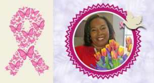 Breast Cancer Awareness Month 2014: Remembering Gloria Satcherwhite