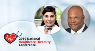 The First National Healthcare Diversity Conference: 15 Years in the Making