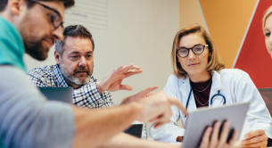 AI and Healthcare: How HR Can Leverage the Future of Medicine