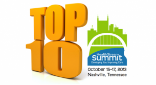 10 Key Healthcare Trends from HealthStream Summit for Success in 2014