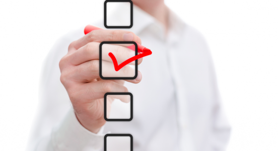 Year End Checklist For Medical Staff Services Managers